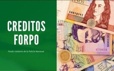 Créditos Forpo