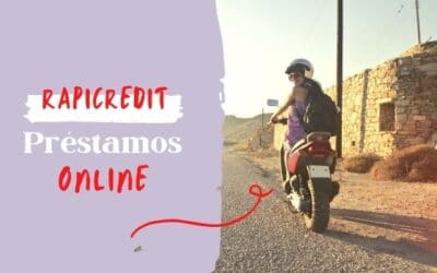 Rapicredit – Préstamos Online