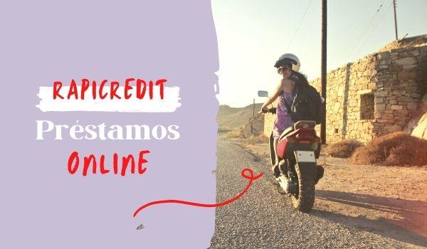 Rapicredit Préstamos online