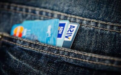 Tarjeta de Crédito Sin Vida Crediticia