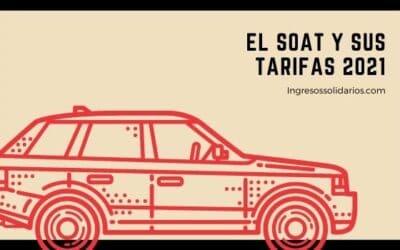 ¿Qué es el SOAT?