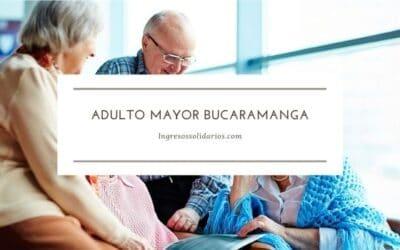 Adulto Mayor Bucaramanga