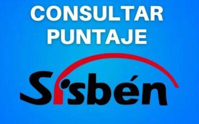 ¿Cómo consultar el puntaje del Sisbén 2021?